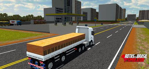 Rotas Do Brasil Simulador screenshots 3
