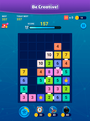 Merge Block  screenshots 23