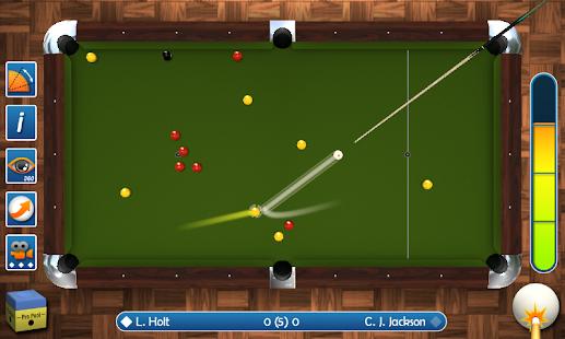 Pro Pool 2021 1.45 Screenshots 3