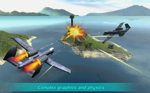 Jet Fighter Air Combat Hack & Cheats Online 5