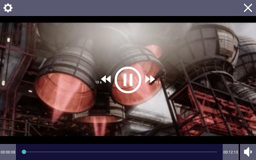 DreamStream By EL AL android2mod screenshots 12