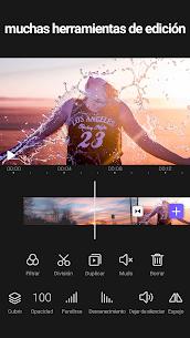 VivaCut Pro MOD APK v2.6.6 (VIP Desbloqueado/Sin marca de agua) 3