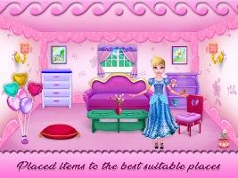 Dream Doll House Decoration Design