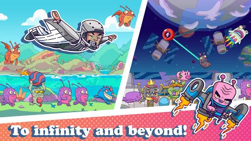 SkyDive Adventure by Juanpa Zurita android2mod screenshots 7