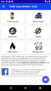 Trafik Ceza Rehberi 2021 For Pc – How To Download It (Windows 7/8/10 And Mac) 1
