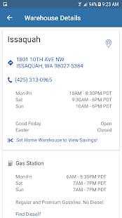 Costco Wholesale 5.4.2 Screenshots 6