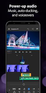 Adobe Premiere Rush MOD APK (Premium Subscription) 5