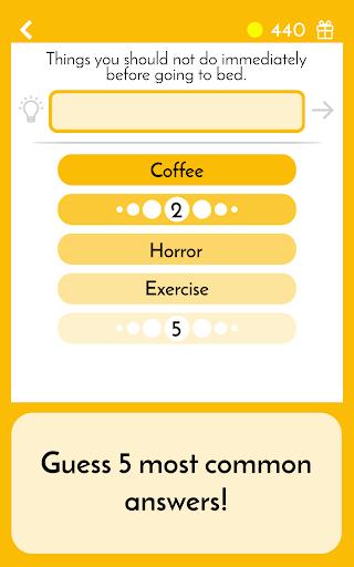 Guess 5 - Words Quiz Apkfinish screenshots 9