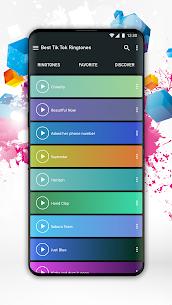 TikTok için En İyi Müzik Zil Sesleri Apk Download 5