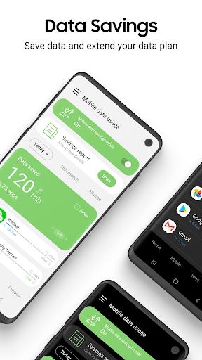 Samsung Max - Data Savings & Privacy Protection 4.1.43 Screenshots 4