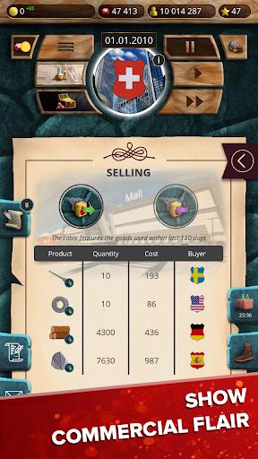 Modern Age u2013 President Simulator 1.0.61 screenshots 7