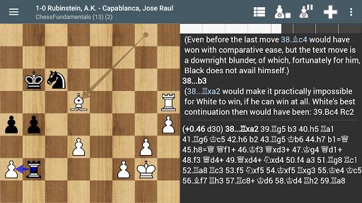 Chess PGN Master 2.8.0 screenshots 5