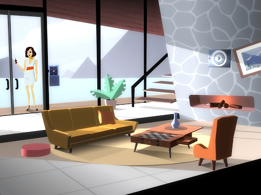 Agent A: A puzzle in disguise Apkfinish screenshots 19