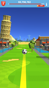 Soccer Kick MOD (Unlimited Money) 4