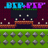 Bip and Pip toxic Cavern game apk icon