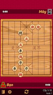 Cờ Tướng Khó Nhất - Co Tuong Offline Co Up Offline 4.1.0 screenshots 3