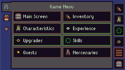 Heroism 2020.12 Release: 1 screenshots 4