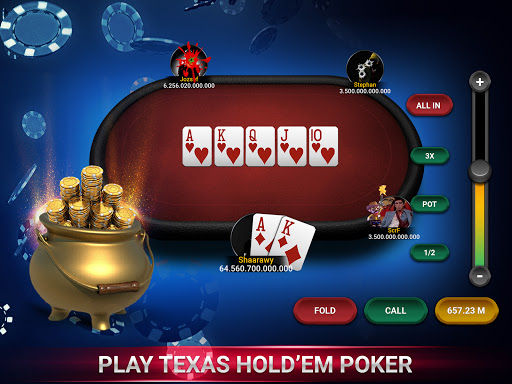 Turn Poker 5.8.1 screenshots 18