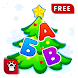Зимняя азбука для малышей - Androidアプリ