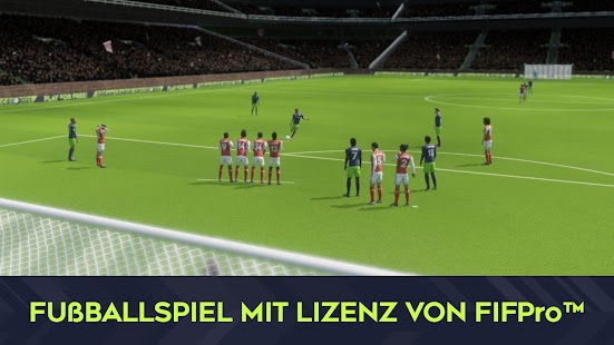 Dream League Soccer 2021 Screenshot
