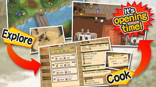 RPG Marenian Tavern Story - Trial 1.1.5g screenshots 2