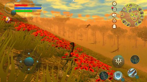 Compsognathus Simulator  screenshots 6