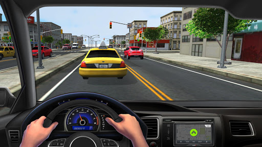 City Driving 3D 3.1.4 Screenshots 7