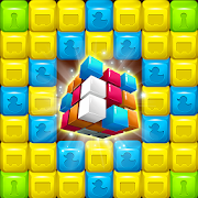 Toy Cubes Fever - Pop Boom