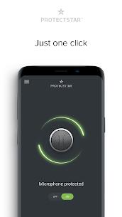 Microphone Blocker & Guard, Anti Spyware Security (PRO) 5.0.2 Apk 1