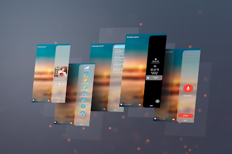 Edge Screen Premium 2021 MOD APK 1