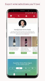 Vivino: Buy the Right Wine Screenshot