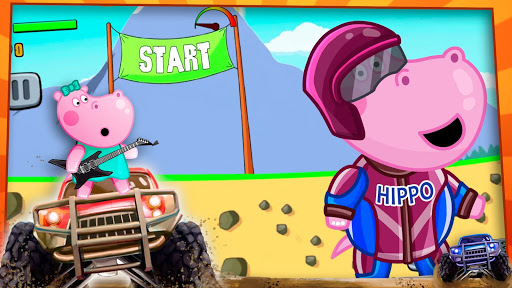 Kids Monster Truck 1.4.7 screenshots 13