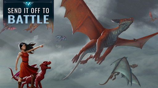 War Dragons apklade screenshots 2