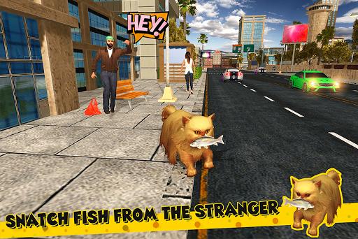 Cat Family Simulator: Stray Cute Kitty Game 10.1 screenshots 11