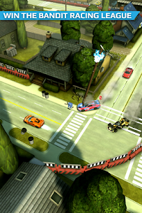 Smash Bandits Racing Mod Apk 1.10.03 (Unlimited Money/Chip) 1