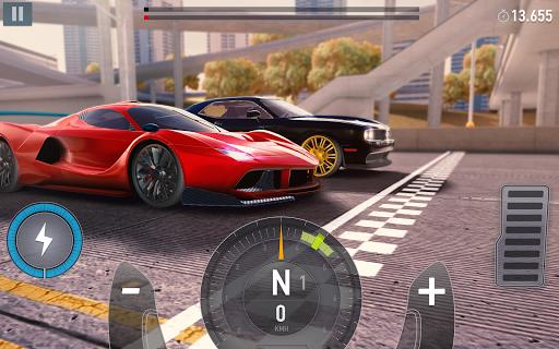 Top Speed 2: Drag Rivals & Nitro Racing 1.01.7 screenshots 21