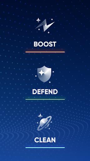 Security Master - Boost, Defend, Clean apktram screenshots 2