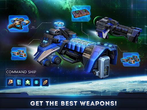 Galaxy Control: 3D strategy 34.17.89 Screenshots 8