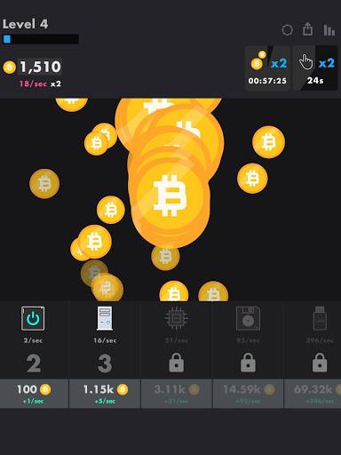 Bitcoin! 1.1.6.7 screenshots 9