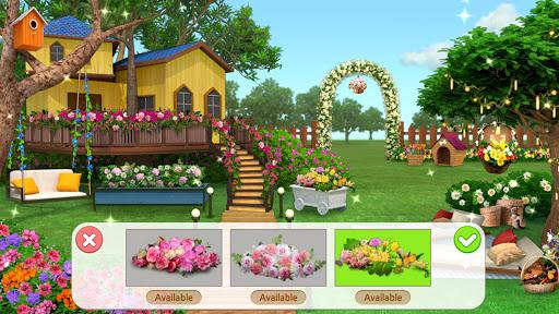 Home Design : My Dream Garden 1.22.2 screenshots 12