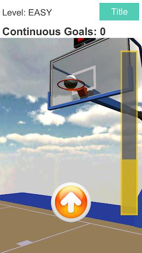 good feeling free throw screenshot 1