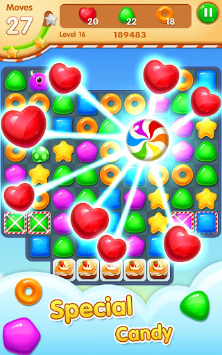 Magic Candy 8.7.5038 screenshots 11