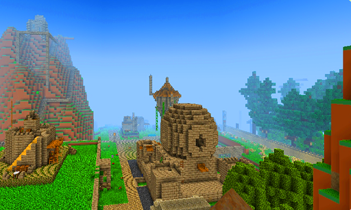 Master Craft New MultiCraft Game 1.1 screenshots 2