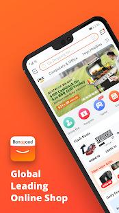 Banggood - Global leading online shop 7.24.2 APK screenshots 1