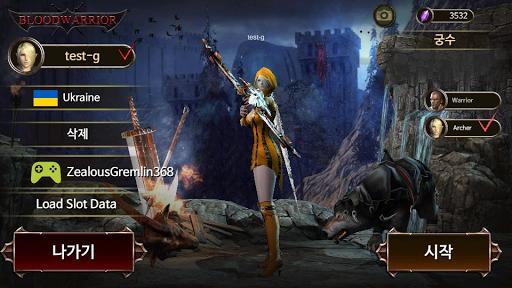 BloodWarrior:Offline  screenshots 6