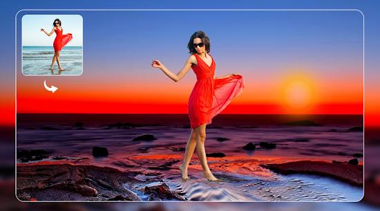 Sunset Photo Maker : Sunset Photo Editor 1.4 Mod APK (Unlock All) 2