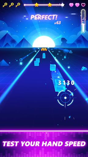 Beat Smash 3D: EDM Music Shooter  screenshots 5