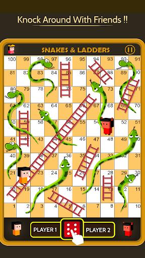 Snakes & Ladders: Online Dice! 2.3.21 Screenshots 3