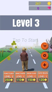 X Rain 3D Game Hack & Cheats 1