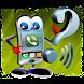 誰が呼んでいる? - Androidアプリ